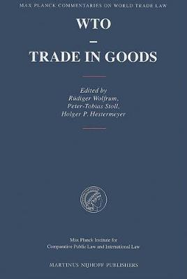 WTO - Trade in Goods