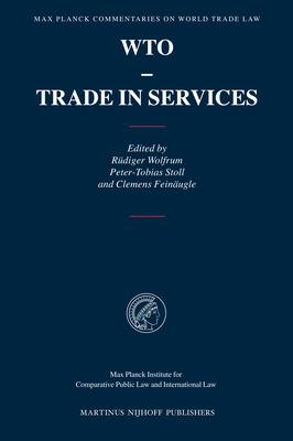 WTO - Trade in Services