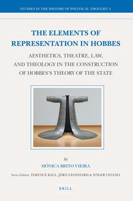 the elements of representation in hobbes brito vieira mnica