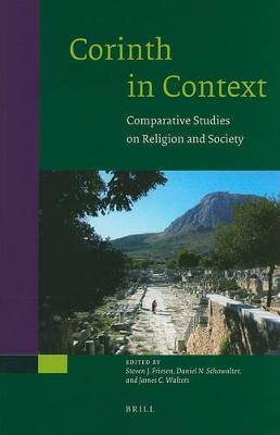 Corinth in Context