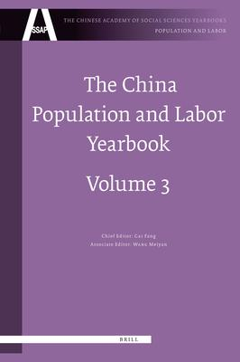 The China Population and Labor Yearbook, Volume 3