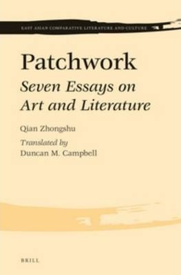 patchwork seven essays on art and literature Free essays from bartleby | cocaine/bicarbonate 5 lsd lysergic acid diethylamide, lsd, lsd-25, or acid, is a semisynthetic psychedelic drug of the.
