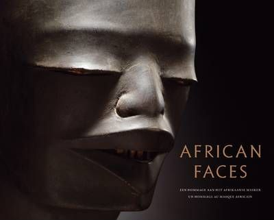 African Faces : An Homage