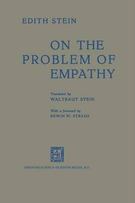 On the Problem of Empathy