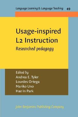 Usage-inspired L2 Instruction
