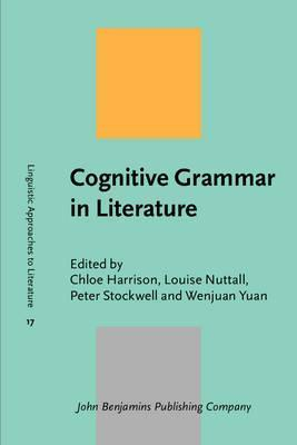 Cognitive Grammar in Literature