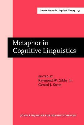 COGNITIVE LINGUISTICS METAPHOR EBOOK