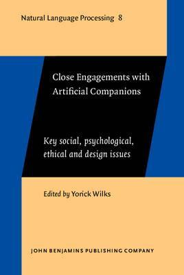 Close Engagements with Artificial Companions