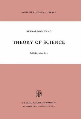 Theory of Science