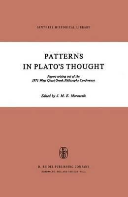 Patterns in Plato's Thought