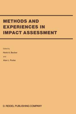 Thebridgelondon-ils.co.uk Methods and Experiences in Impact Assessment image