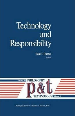 Technology and Responsibility