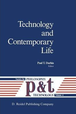 Technology and Contemporary Life