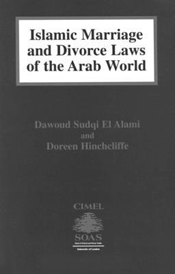 Islamic Marriage and Divorce Laws of the Arab World : Dawoud