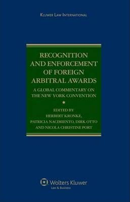 What is the New York Convention and why is it important?