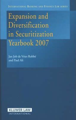 Innovations in Securitization Yearbook 2007