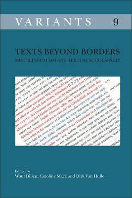 Texts beyond Borders