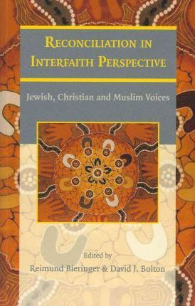 Reconciliation in Interfaith Perspective