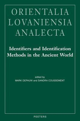 Identifiers and Identification Methods in the Ancient World