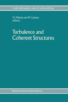 Turbulence and Coherent Structures