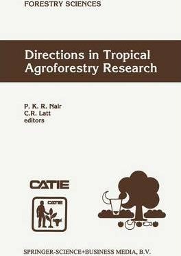 agroforestry research essay Agroforestry and ecosystem services  research results show that agroforestry systems increase nitrogen input by n2  soil fertilty senior essay.