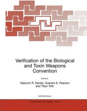 Verification of the Biological and Toxin Weapons Convention