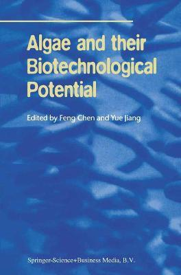 Algae and Their Biotechnological Potential