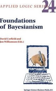 Foundations of Bayesianism
