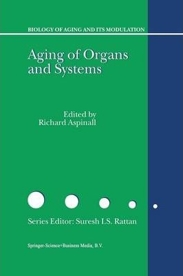 Aging of the Organs and Systems