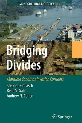 Bridging Divides: Maritime Canals as Invasion Corridors