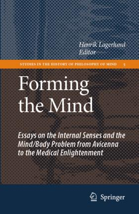 Forming the Mind