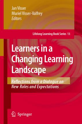 Astrosadventuresbookclub.com Learners in a Changing Learning Landscape : Reflections from a Dialogue on New Roles and Expectations Image