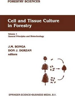 Cell and Tissue Culture in Forestry : Jan M  Bonga : 9789048183005
