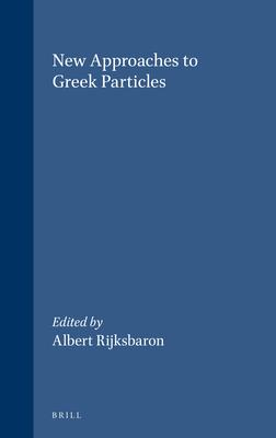 New Approaches to Greek Particles