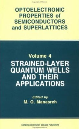 Strained-Layer Superlattices: Materials Science and Technology