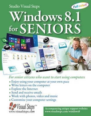 Windows 8.1 for Seniors