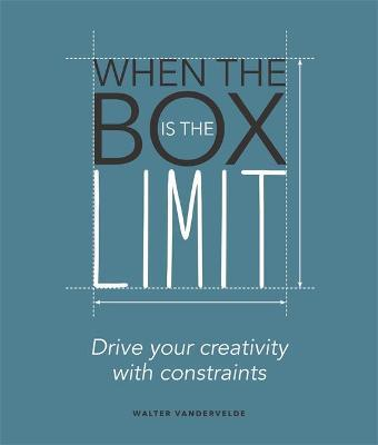 When the Box is the Limit: Drive your Creativity with Constraints