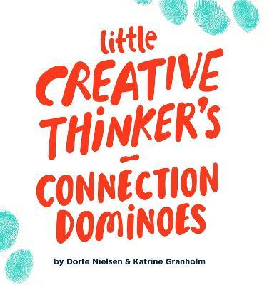 Little Creative Thinker s Connection Dominoes