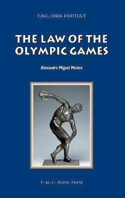 The Law of the Olympic Games