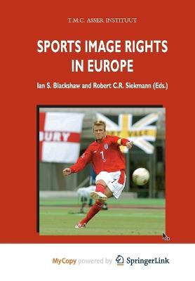Sports Image Rights in Europe