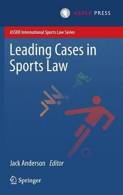 Leading Cases in Sports Law