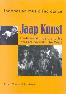 Indonesian Music and Dance : Jaap Kunst : 9789068322408
