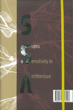 Maurice Nio - Suprasensitivity in Architecture