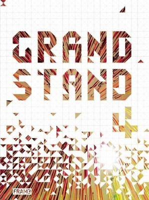Grand Stand 4  Design for Trade Fair Stands