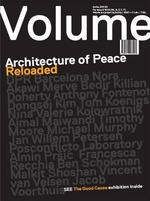 Volume 40 - Architecture of Peace Reloaded