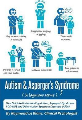 Autism & Asperger's Syndrome in Layman's Terms. Your Guide to Understanding Autism, Asperger's Syndrome, Pdd-Nos and Other Autism Spectrum Disorders (
