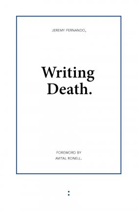 Writing Death