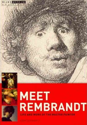 rembrandt the painter at work pdf