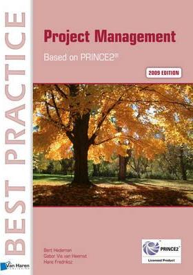 Project Management Based on Prince2 2009