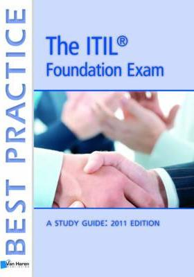 Passing The Itil Foundation Exam 2011 Download Pdf Mon Premier Blog
